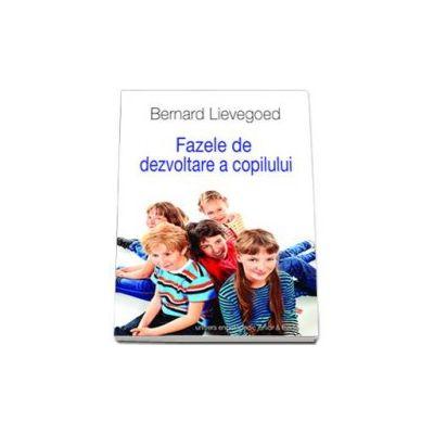 Bernard Lievegoed, Fazele de dezvoltare a copilului