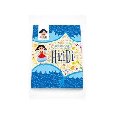 Heidi - Johanna Spyri - Colectia Citesc ce-mi place