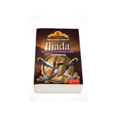 Iliada (Homer)