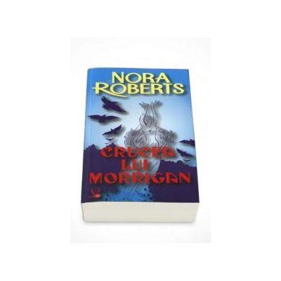 Nora Roberts, Crucea lui Morrigan