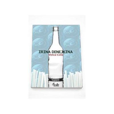Irina Denejkina, Votca-Cola - Editia a II-a