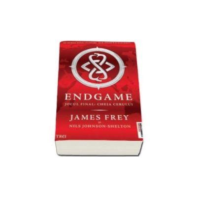 James Frey, ENDGAME. Jocul Final: Cheia Cerului