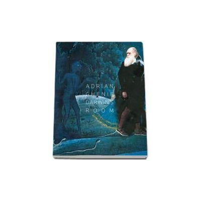 Adrian Ghenie - Darwins Room