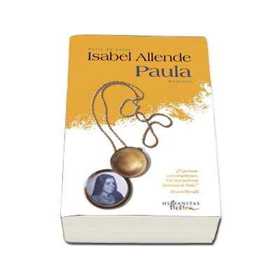 Isabel Allende, Paula. Editia a IV-a