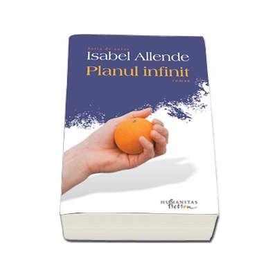 Isabel Allende, Planul infinit. Editia a II-a