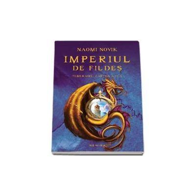 Temeraire. Imperiul de fildes - Temeraire: Cartea a IV-a (Editie paperback)