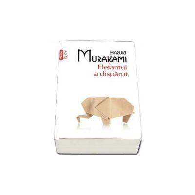 Haruki Murakami, Elefantul a disparut - Colectia top 10