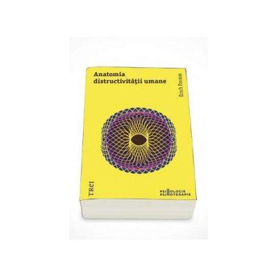 Erich Fromm, Anatomia distructivitatii umane