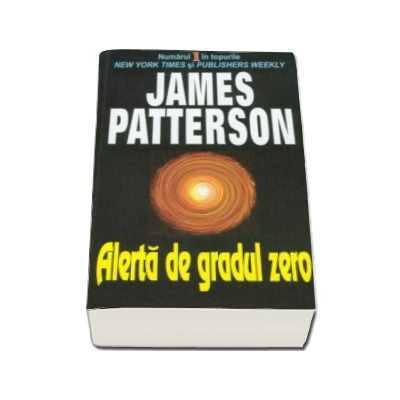 James Patterson, Alerta de gradul zero