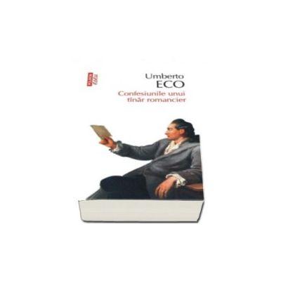 Umberto Eco, Confesiunile unui tinar romancier. Colectia Top 10
