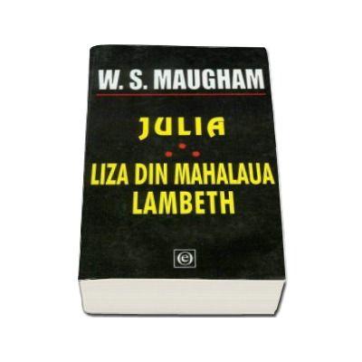 JULIA. LIZA DIN MAHALAUA LAMBETH