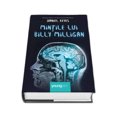 Daniel Keyes, Mintile lui Billy Milligan