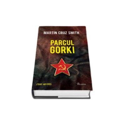 Martin Cruz Smith, Parcul Gorki