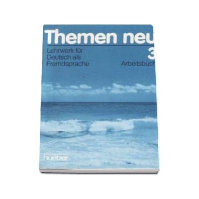 Heiko Bock, Themen neu 3. Airbeitsbuch