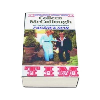 TIM (McCullough, Colleen)
