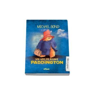 Michael Bond, Un urs pe nume Paddington