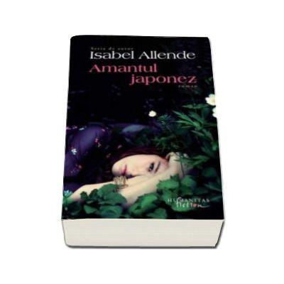 Isabel Allende, Amantul japonez