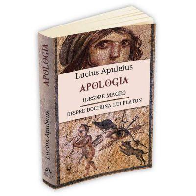 Apuleius, Apologia sau Despre Magie - Despre doctrina lui Platon