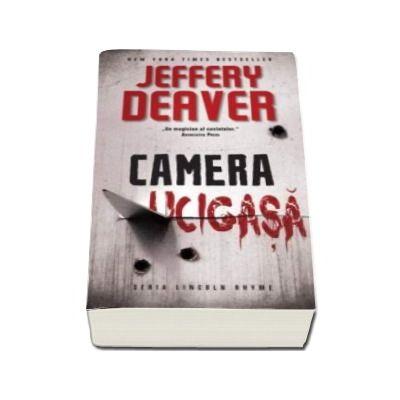 Jeffery Deaver, Camera ucigasa