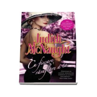 Judith McNaught, Cu fiecare rasuflare a ta
