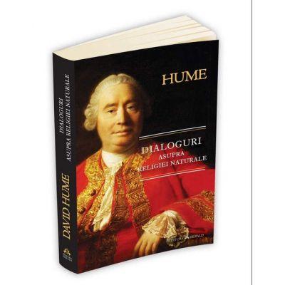 David Hume, Dialoguri asupra religiei naturale
