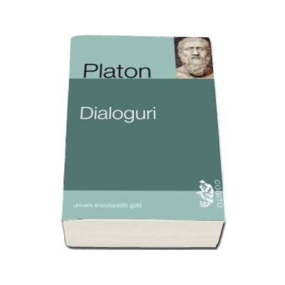Dialoguri - Platon