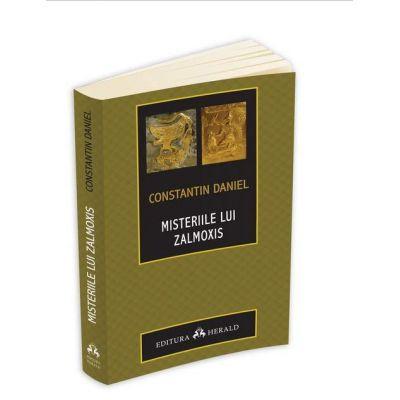 Daniel Constantin, Misteriile lui Zalmoxis