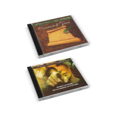 Set cd-uri Ramtha. Creeaza-ti ziua si Marea lucrare, de la omida la fluture