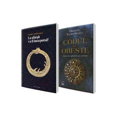 Colectia Oreste Teodorescu (introducere in esoterism)