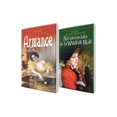 Romanul de dragoste (Set 2 volume)