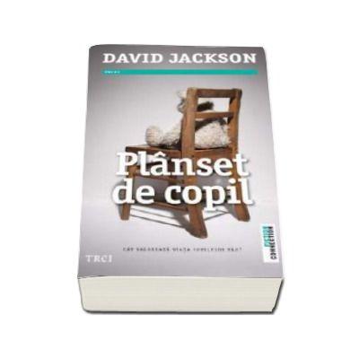 David Jackson, Planset de copil