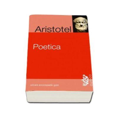 Aristotel, Poetica