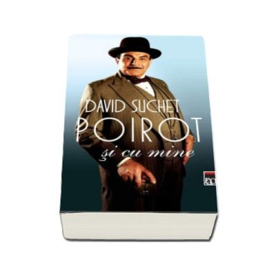 Suchet David, Poirot si cu mine
