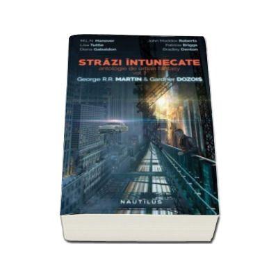 George R. R. Martin, Strazi intunecate. Antologie de urban fantasy - Volumul 2