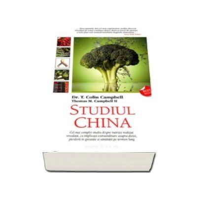 Studiul China, Editie revizuita si actualizata