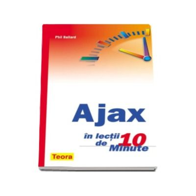 Ajax in lectii de 10 minute