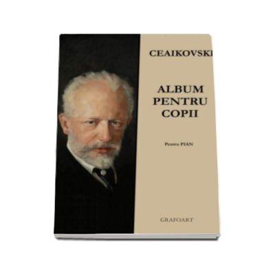Album pentru copii - Pentru pian