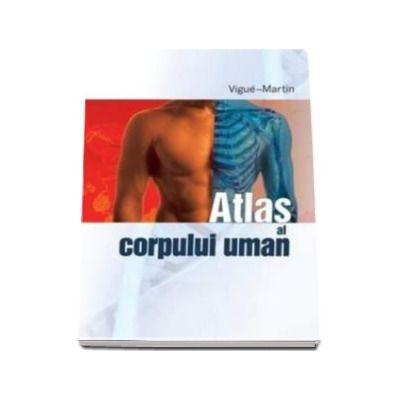 Atlas al corpului uman