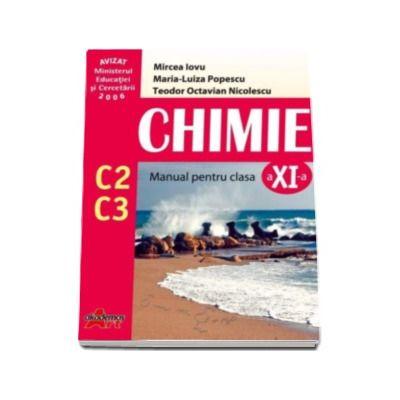 Chimie C2, C3 manual pentru clasa a XI-a