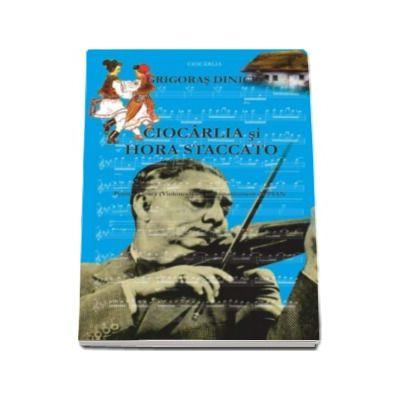 Ciocarlia si Hora staccato, aranjament pentru vioara, violoncel si pian