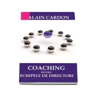 Coaching pentru echipele de directori