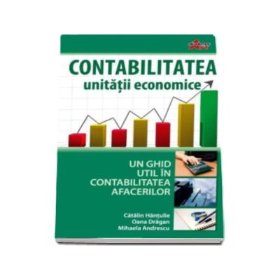 Contabilitatea unitatii economice (Un ghid util in contabilitatea afacerilor)