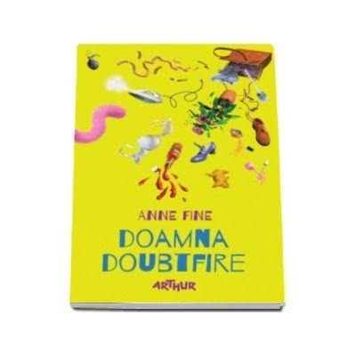 Anne Fine, Doamna Doubtfire