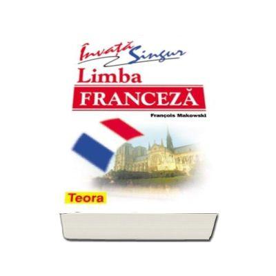 Francois Makowski, Invata singur Limba Franceza
