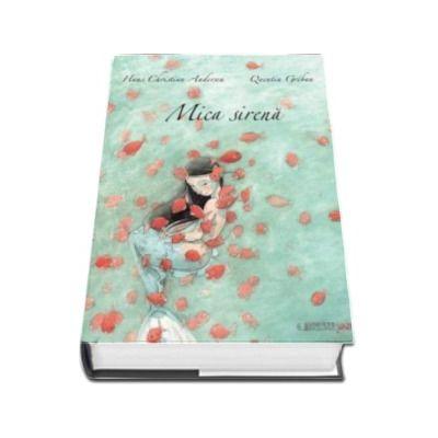 Hans Christian Andersen, Mica sirena