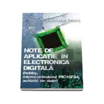 Note de aplicatie in electronica digitala (reeditare)