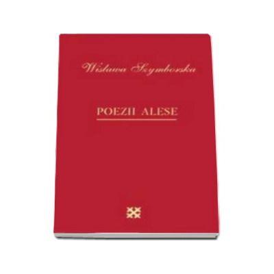 Szymborska Wislawa, Poezii alese