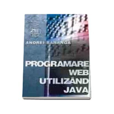 Programare WEB utilizand JAVA