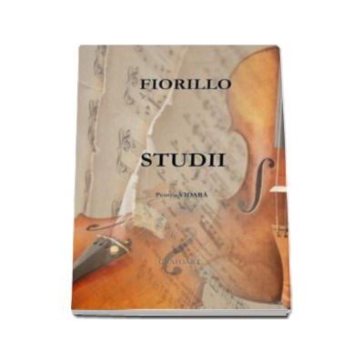 Studii pentru vioara - Fiorillo
