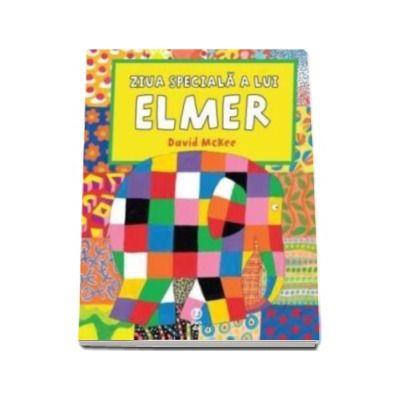 David McKee, Ziua speciala a lui Elmer